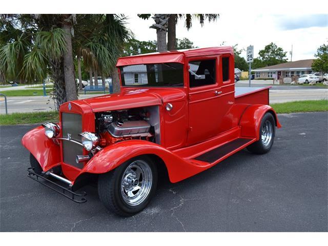1931 Chevrolet Pickup | 897926