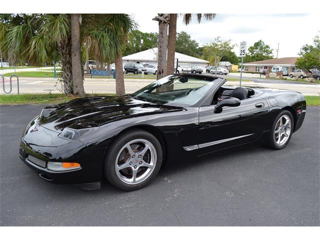2004 Chevrolet Corvette | 897928
