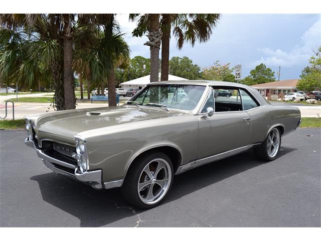 1967 Pontiac GTO | 897930