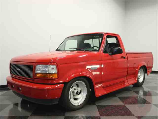1993 Ford F150 | 897934