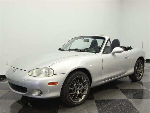 2004 Mazda Miata | 897937