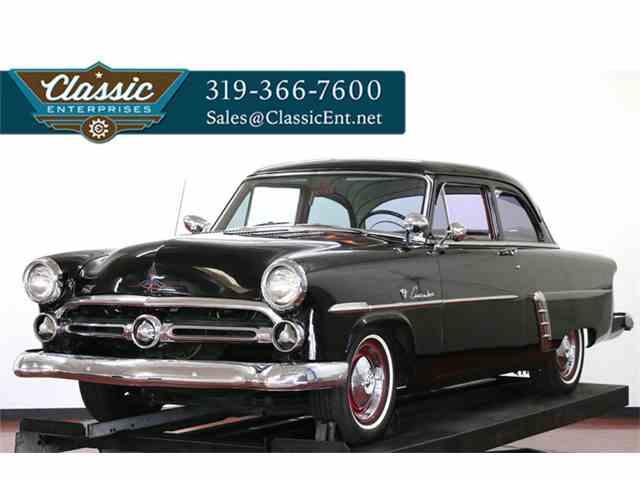 1952 Ford Customline | 897940
