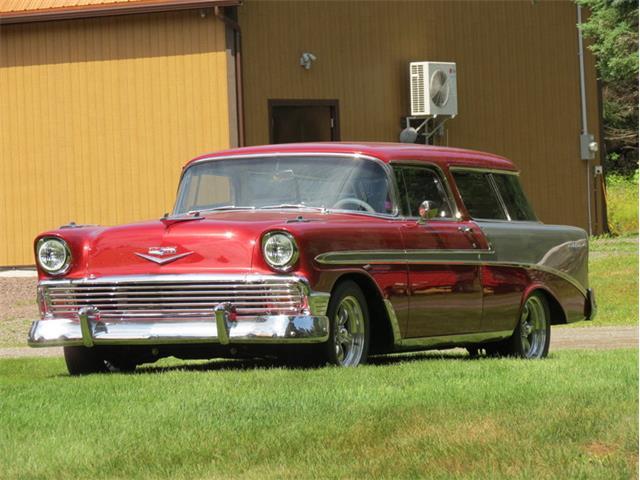 1956 Chevrolet Nomad | 897942