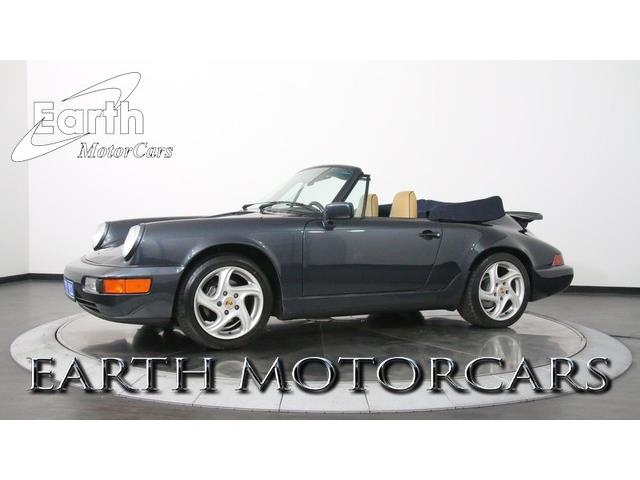 1990 Porsche 911 Carrera | 897946