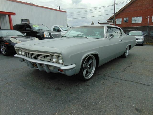 1966 Chevrolet Caprice | 897952