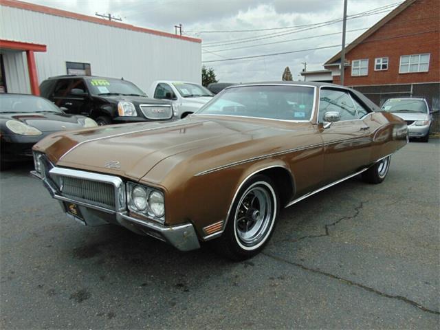 1970 Buick Riviera | 897953