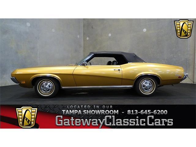 1970 Mercury Cougar | 897959