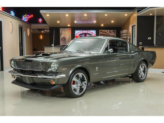 1965 Ford Mustang | 897960