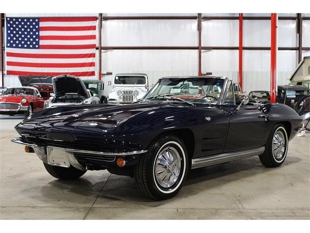 1964 Chevrolet Corvette | 897968