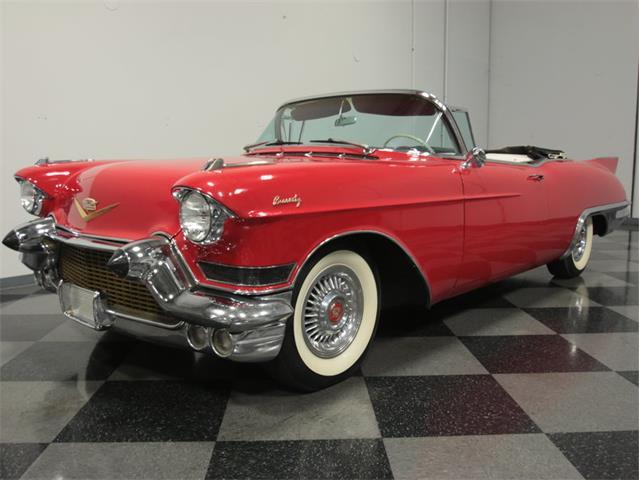 1957 Cadillac Eldorado | 897969