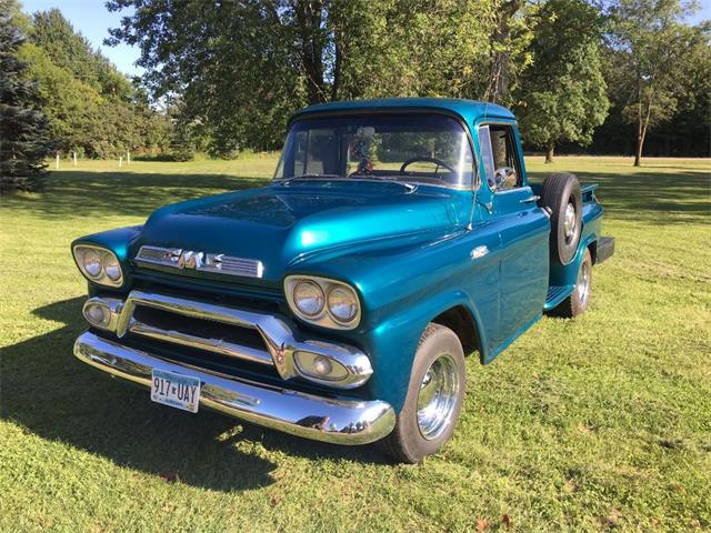 1959 GMC Pickup | 897970