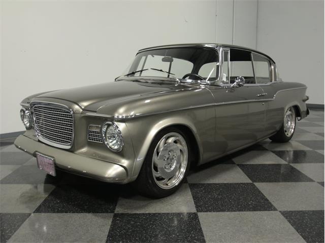 1960 Studebaker Lark Restomod | 897972
