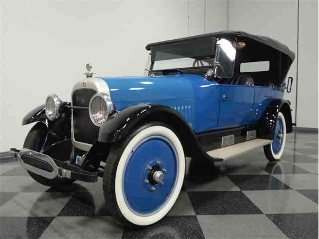 1923 Studebaker Big 6 Sport Phaeton | 897974