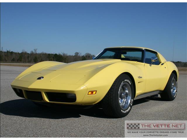 1974 Chevrolet Corvette | 897978