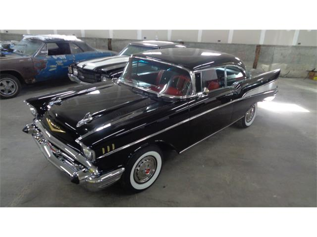 1957 Chevrolet Bel Air | 897980