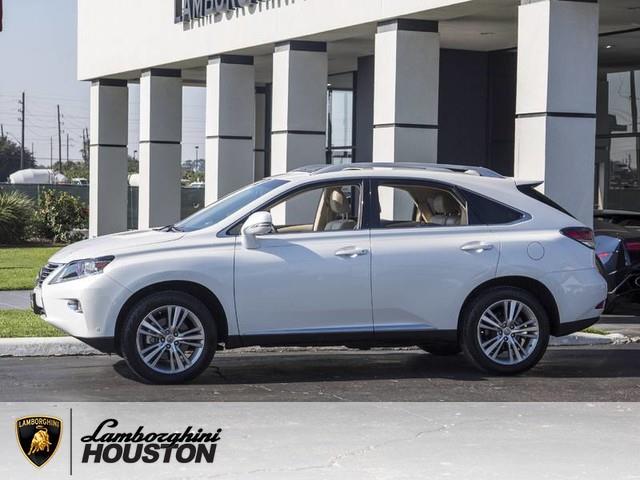 2015 Lexus RX350 | 897985