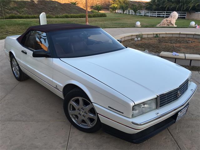 1993 Cadillac Allante | 898002