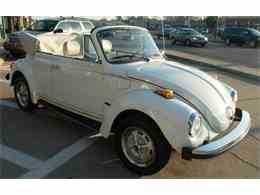 Picture of '78 Super Beetle - J8WJ