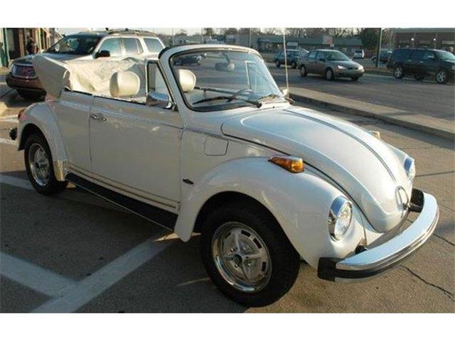 1978 Volkswagen Super Beetle | 898003