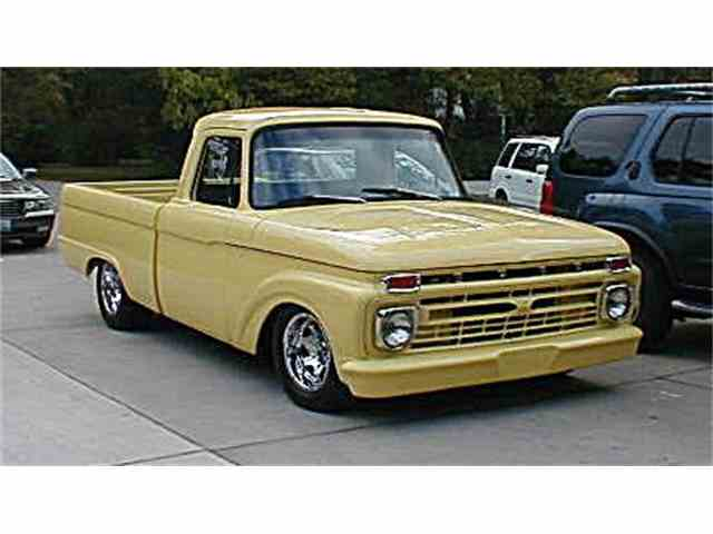 1966 Ford F100 | 898005
