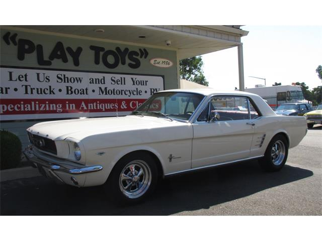 1966 Ford Mustang | 890801