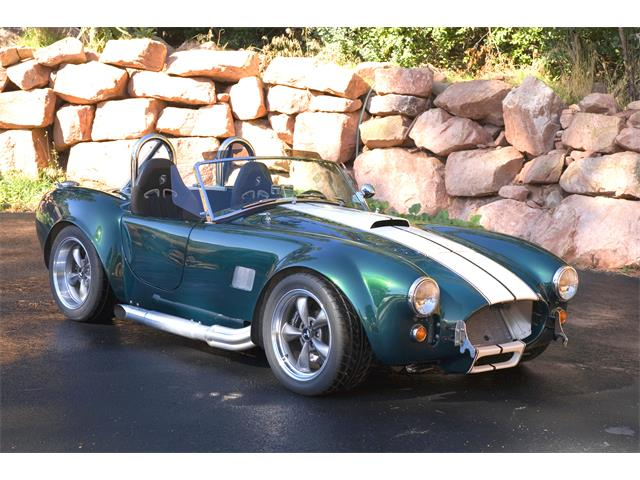 1965 Shelby Cobra Replica | 898011