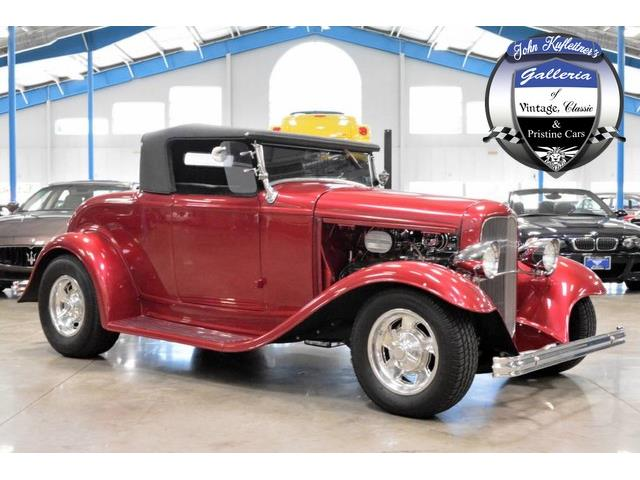 1932 Ford Roadster | 890802