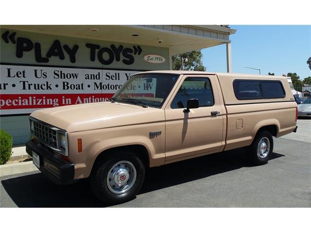 1988 Ford Ranger | 898034
