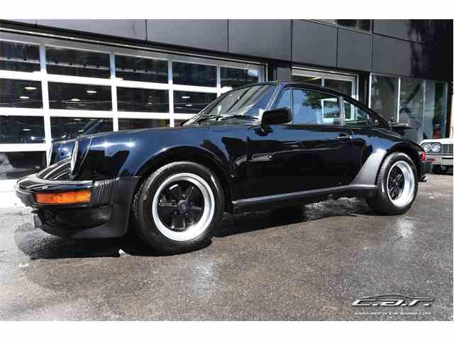 1979 Porsche 930 Turbo | 898038