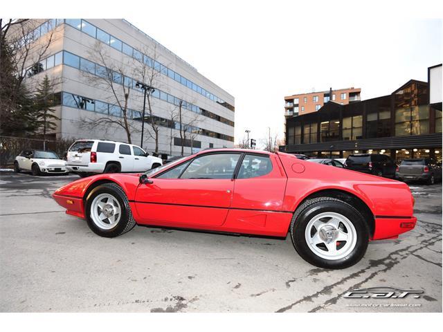 1983 Ferrari 512 BBI | 898043