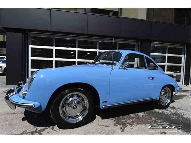 1965 Porsche 356C | 898054