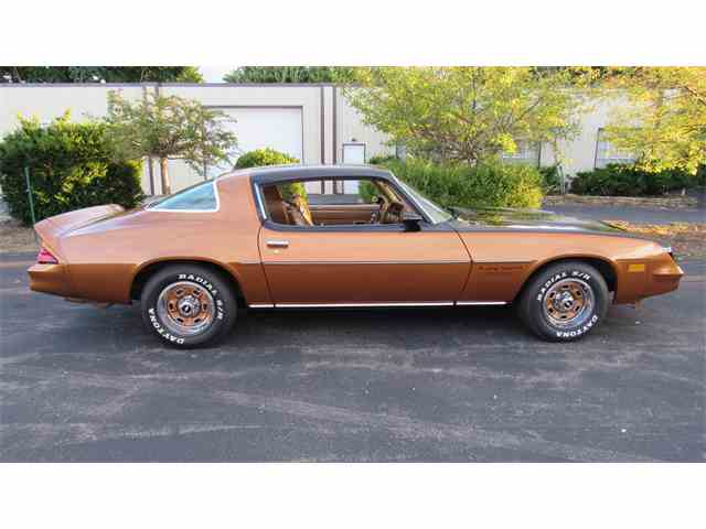 1978 Chevrolet Camaro | 898057