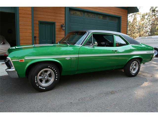 1969 Chevrolet Nova | 898058