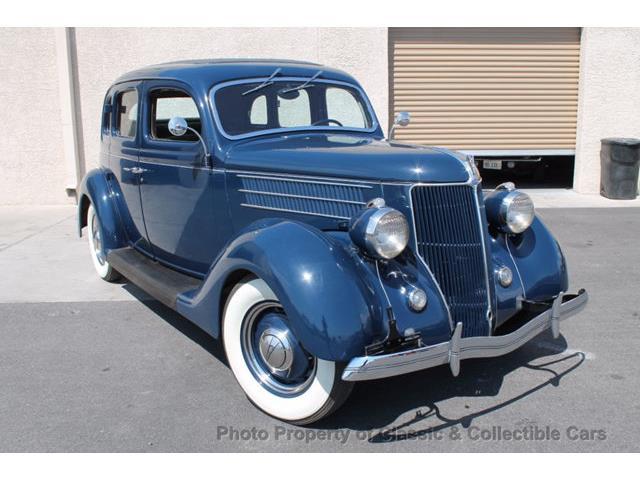 1936 Ford Humpback | 890806