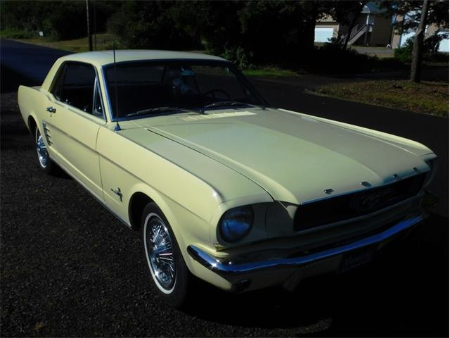 1966 Ford Mustang | 898063