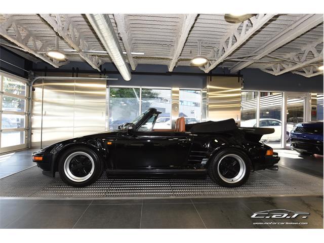 1987 Porsche 930 Turbo | 898066