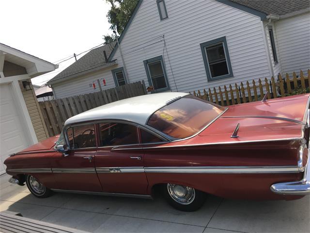 1959 Chevrolet Impala | 898067