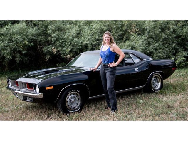 1972 Plymouth Cuda | 898073
