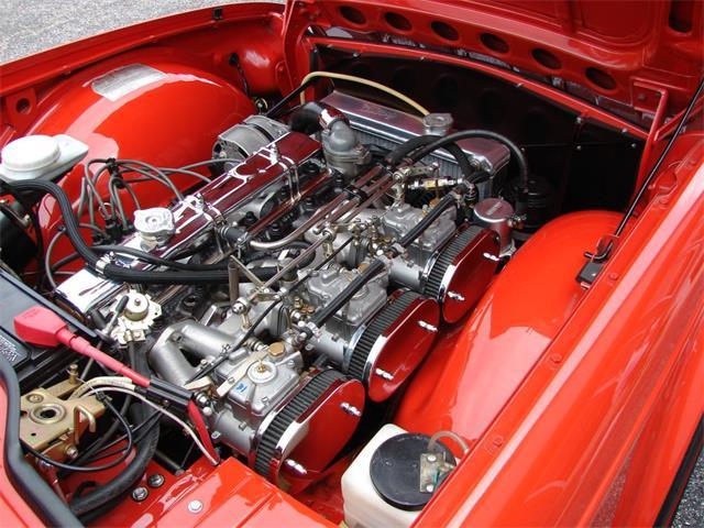 1974 Triumph TR6 | 898075