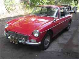 1967 MG MGB for Sale - CC-898077