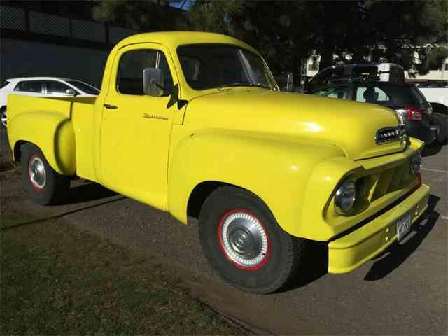 1959 Studebaker Pickup | 898078