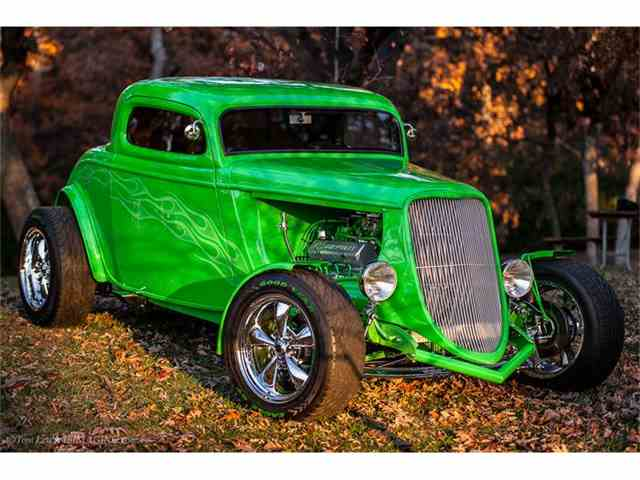 1933 Ford 3-Window | 898085