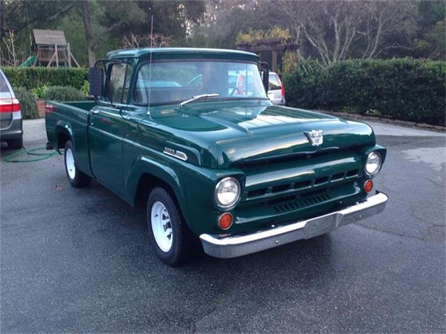 1957 Ford F100 | 898086