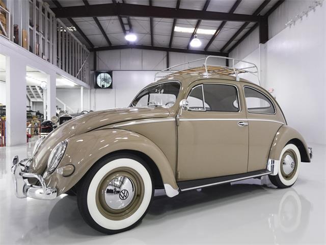 1957 Volkswagen Beetle | 898088