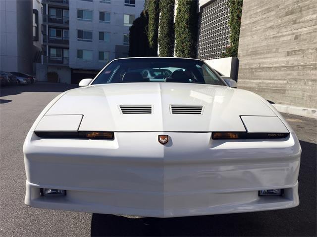 1989 Pontiac Firebird Trans Am | 898089