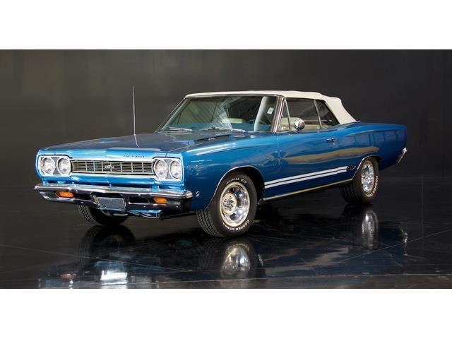 1968 Plymouth GTX | 898091
