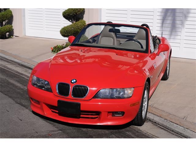 2000 BMW Z3 2.8l | 898093