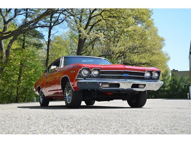 1969 Chevrolet Chevelle | 890810