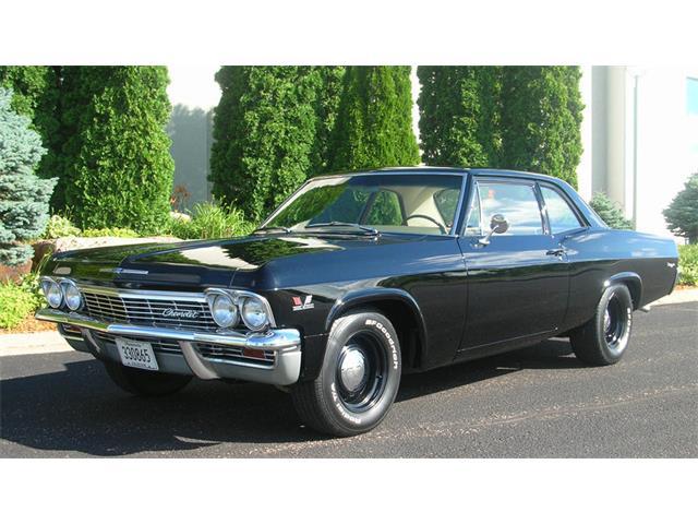 1965 Chevrolet Biscayne | 898104