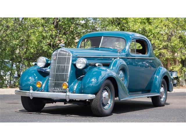 1936 Buick Century | 898107